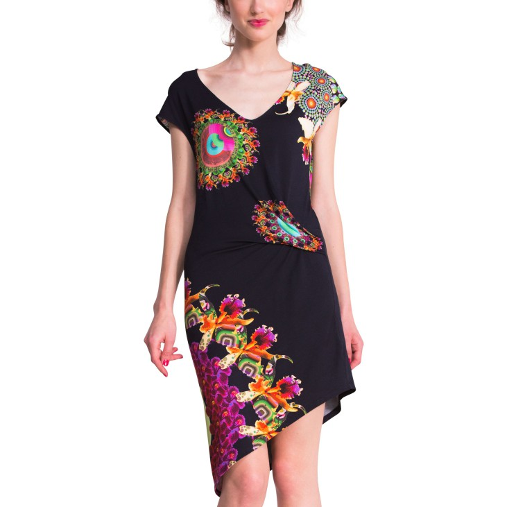 Desigual ruha Mildred