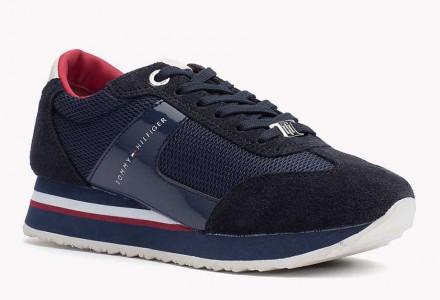 Az eredeti cipő Tommy Hilfiger
