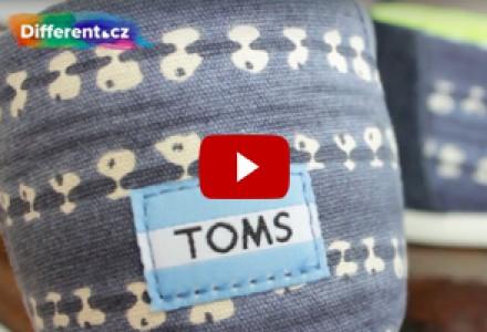 Új gyűjtemény TOMS
