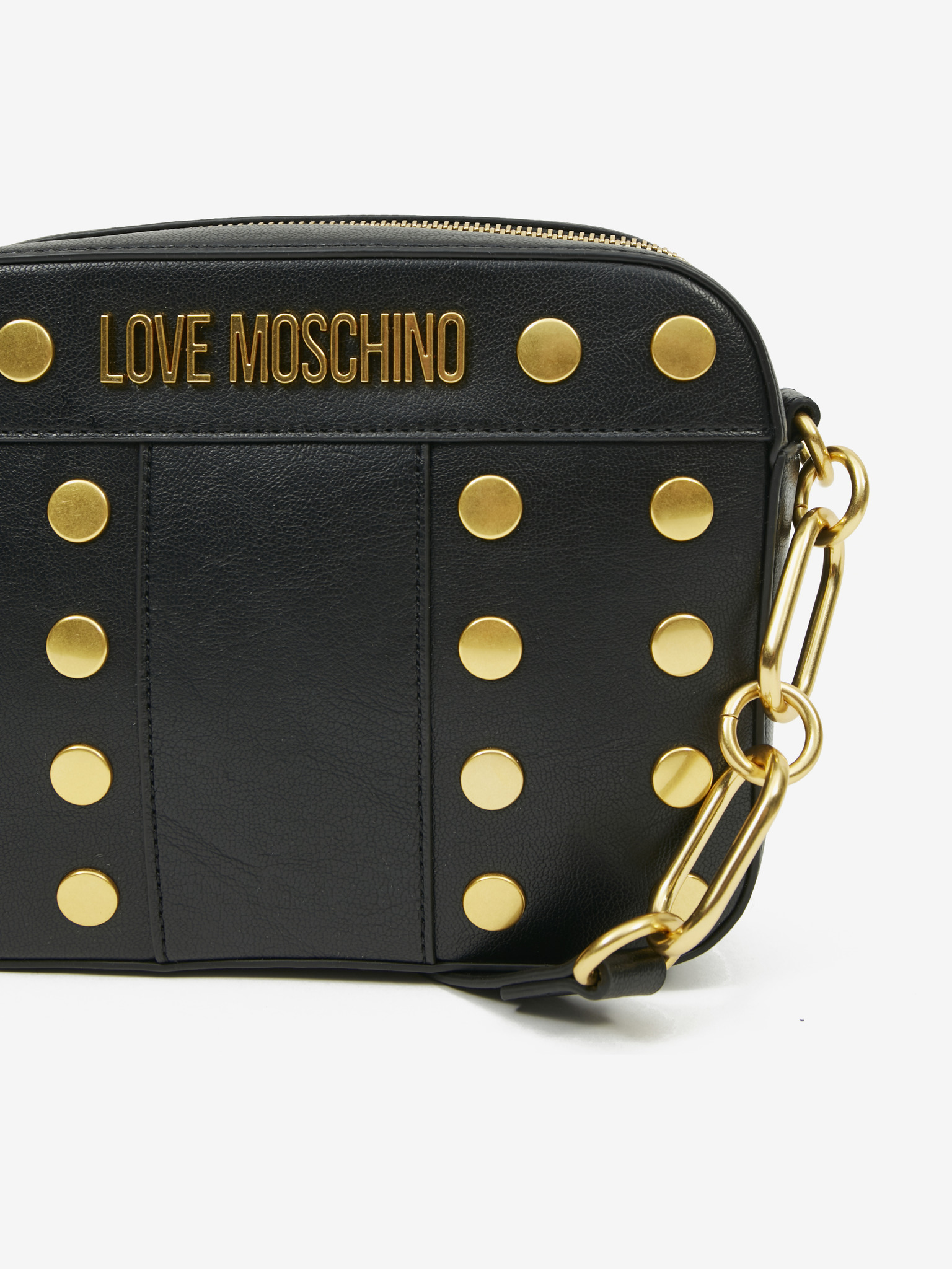 Love Moschino Nôi táska fekete