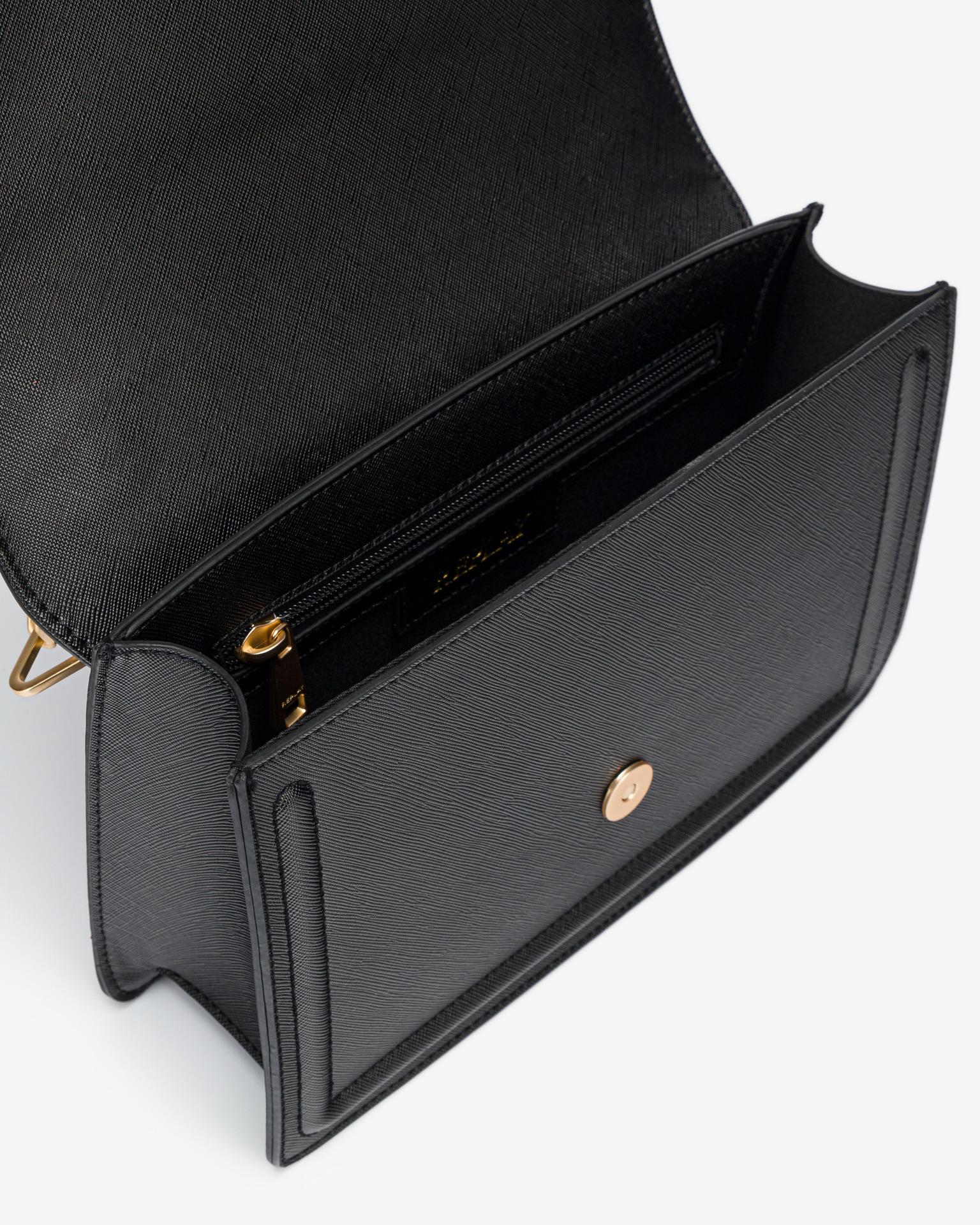 Replay Nôi táska fekete