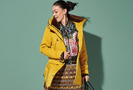 Divatos kabátok őszi szezon