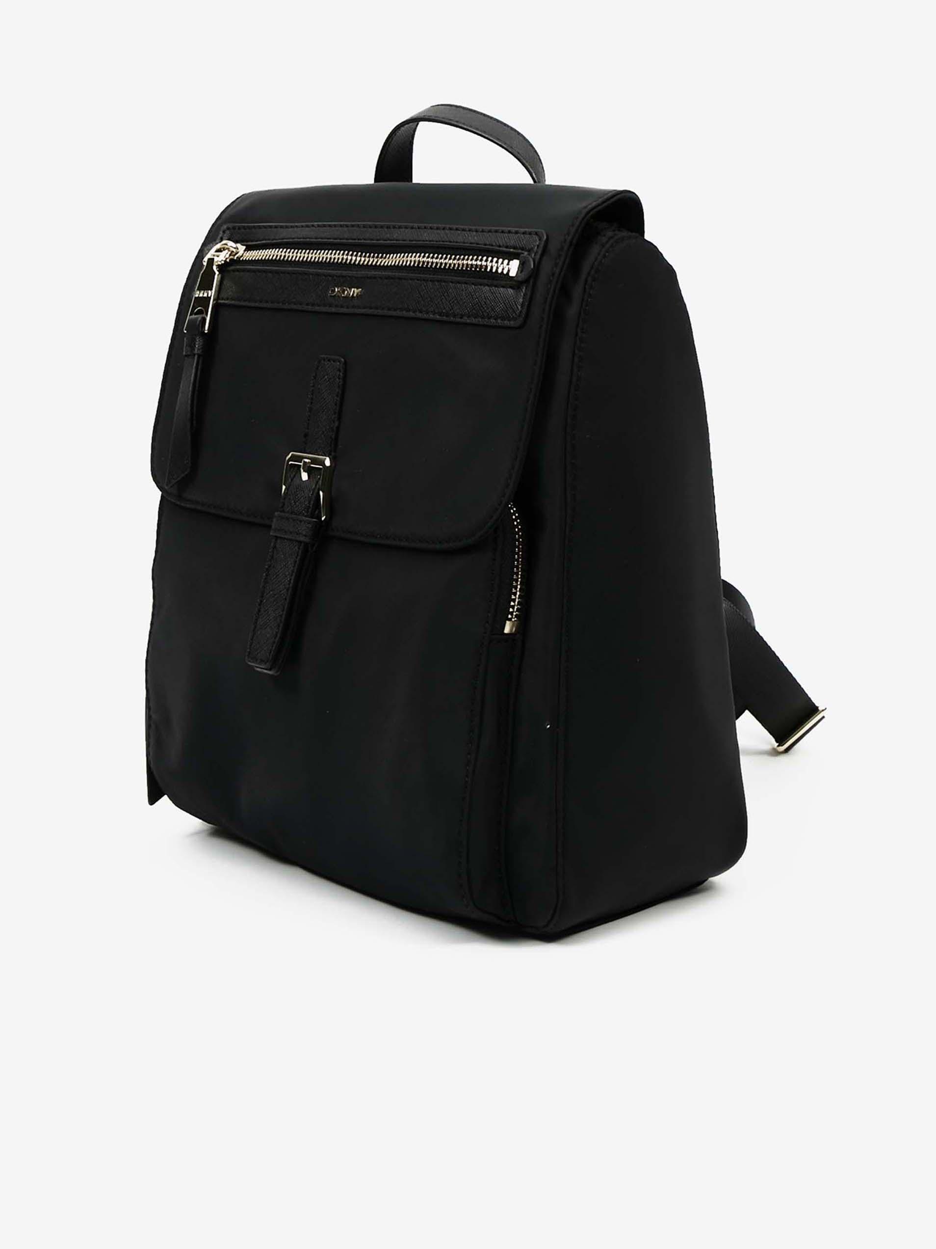DKNY Nôi hátizsák  fekete  Cora