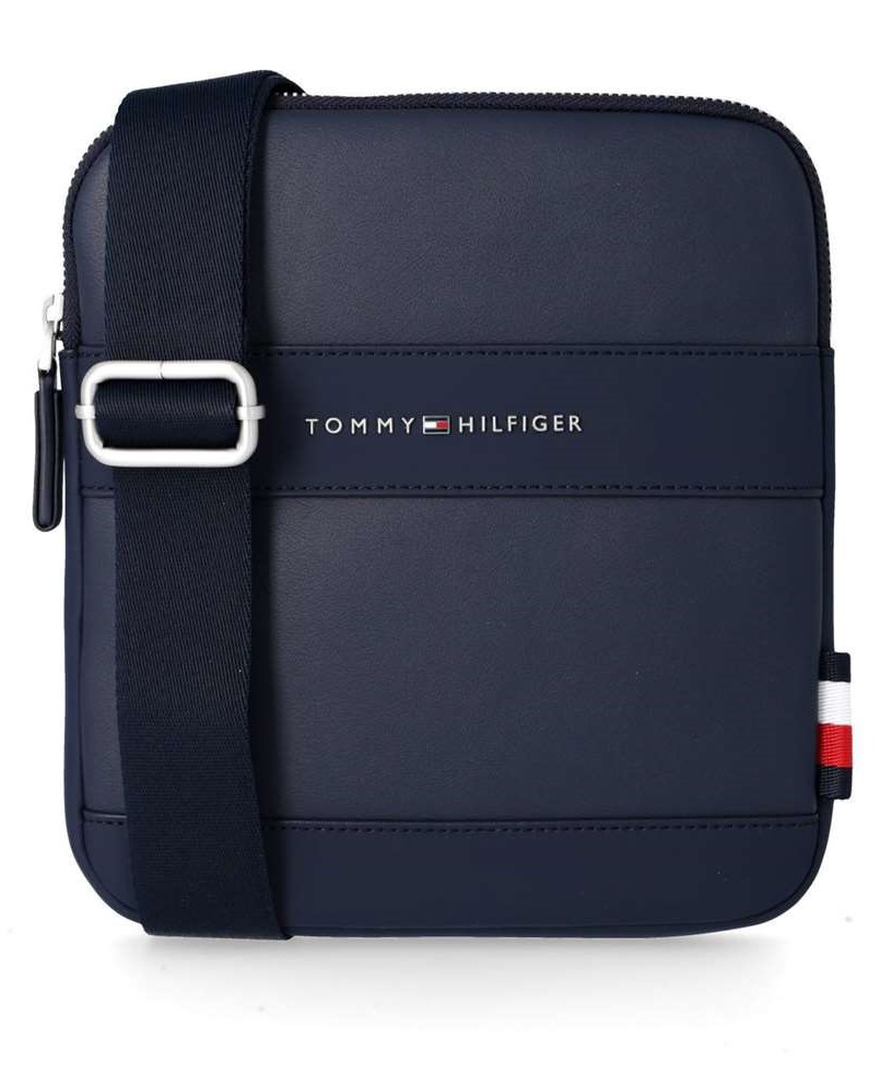 Tommy Hilfiger sötétkék férfi táska TH City Mini Crossover