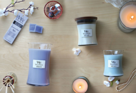 WoodWick - hogyan válasszuk ki a megfelelő illatot?