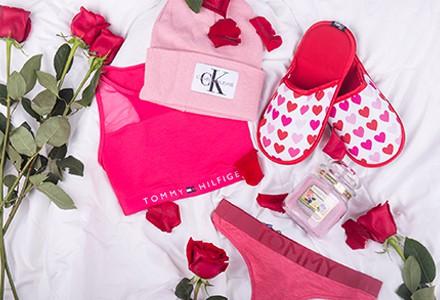 Ajándékötletek Valentin-napra