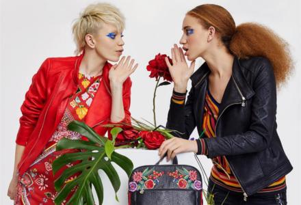 A világ divatmárkái túlterheltek