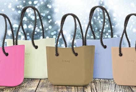 O bag - Új divat darabok 2019