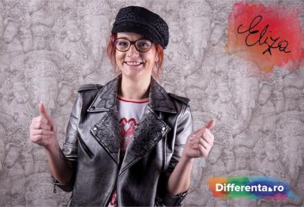 Eliza - Area Manager Románia: A szívem stílusa