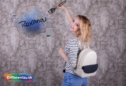 Roxy - Area Manager Szlovákia: A szívem stílusa