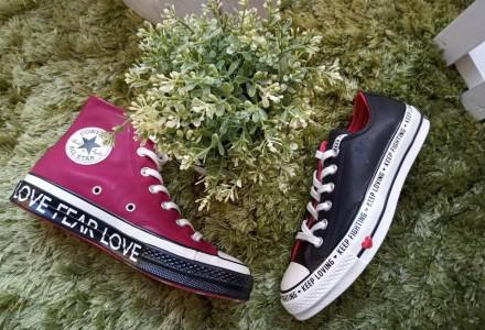 Kedvenc - Limitált Kollekció Converse