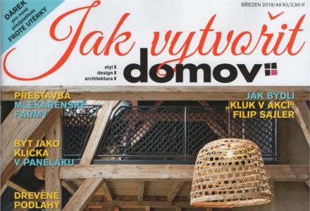 Különböző.cz a médiában - 2019. február