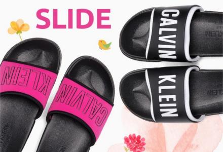 Slide papucs - trendi nyári cipôk 2019