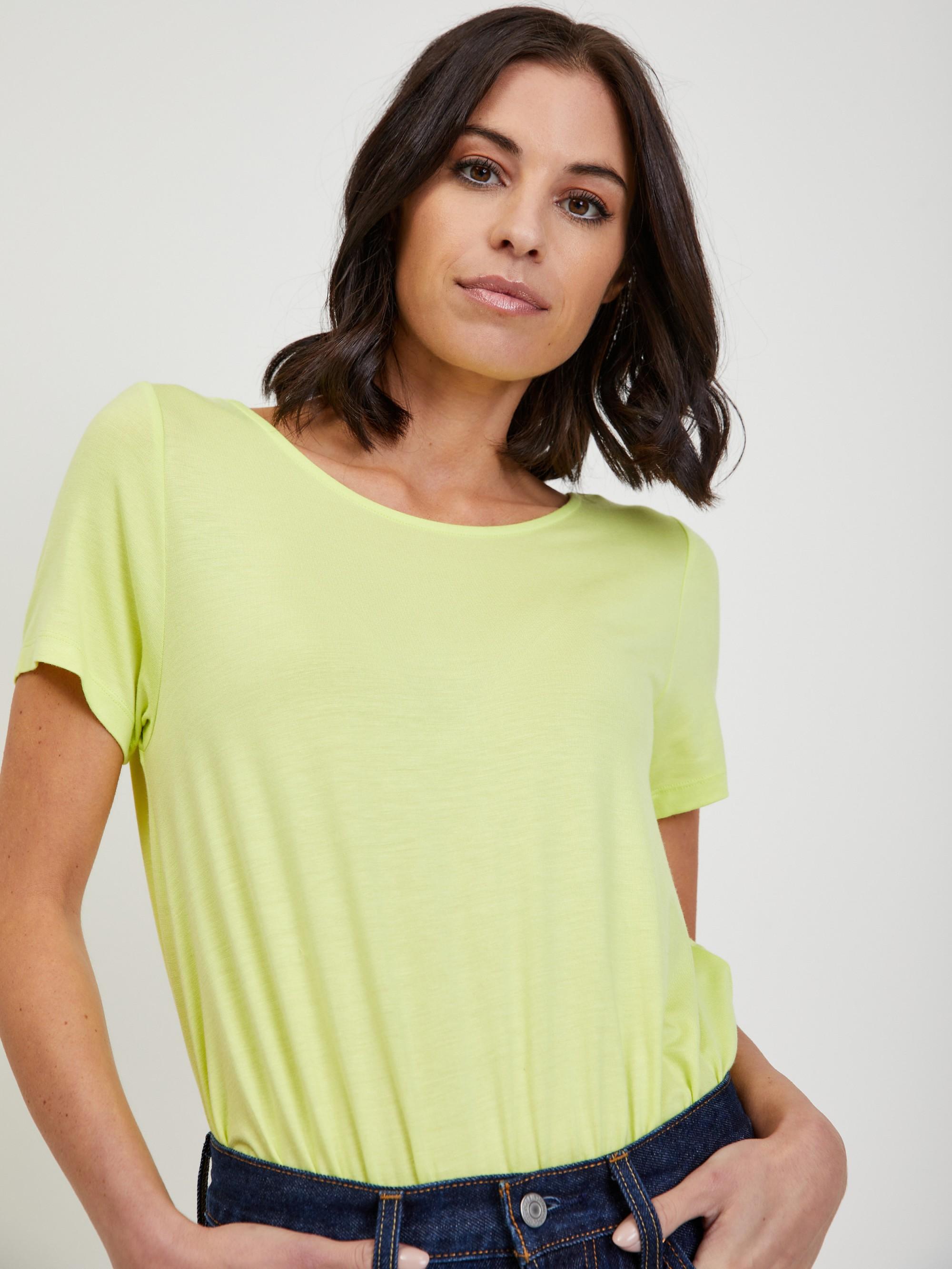 Világos zöld pontok CSAK Ola
