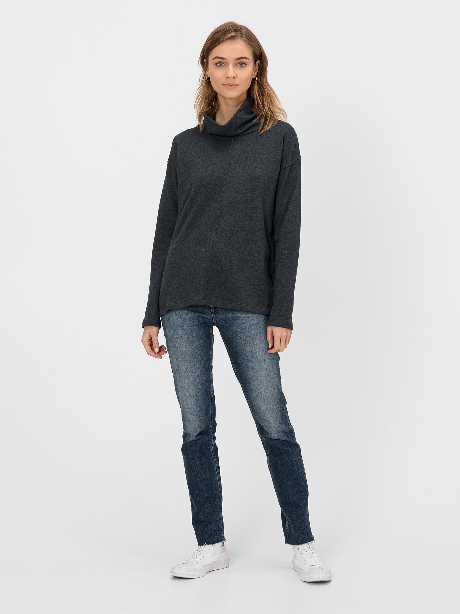 GAP kék női tunika