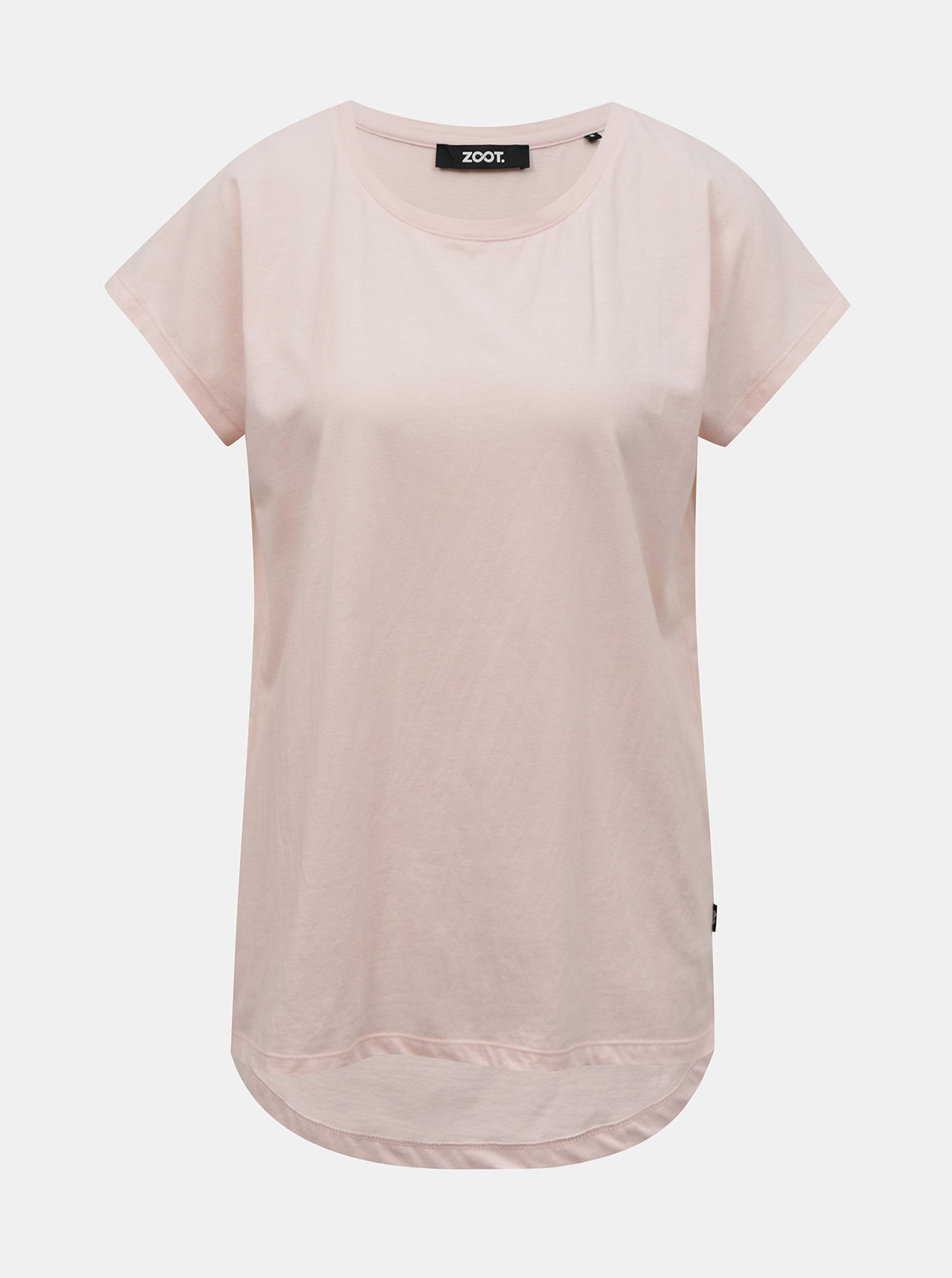 ZOOT rózsaszín  női póló Leah