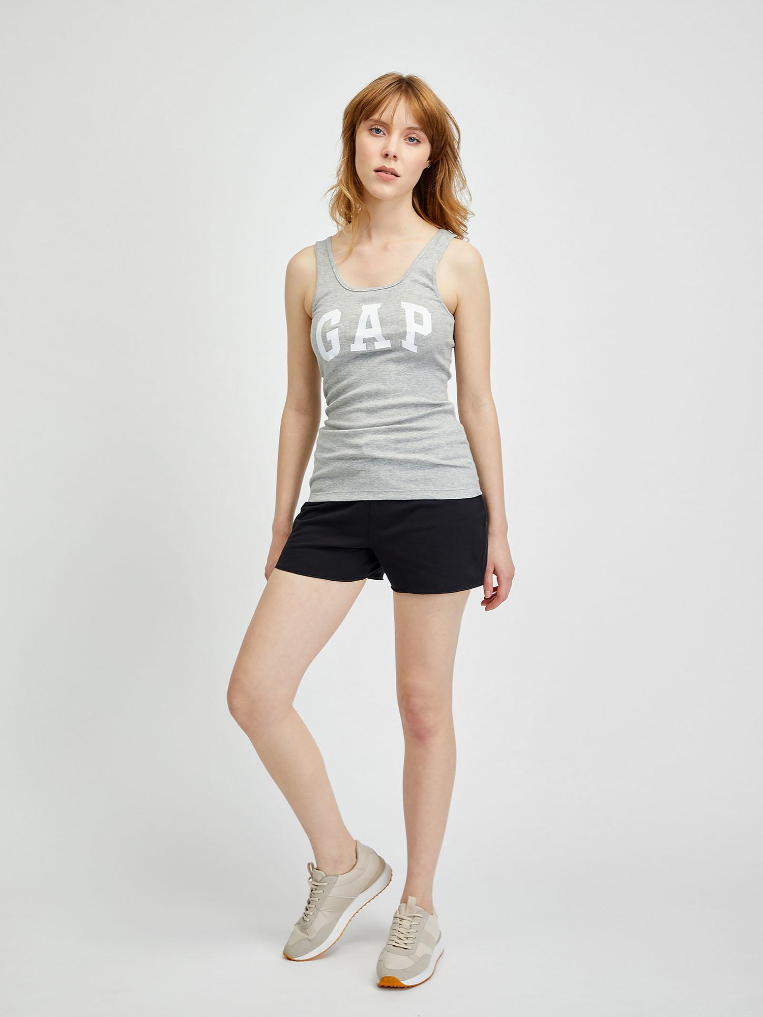 GAP bézs 2 pack atléta Logo